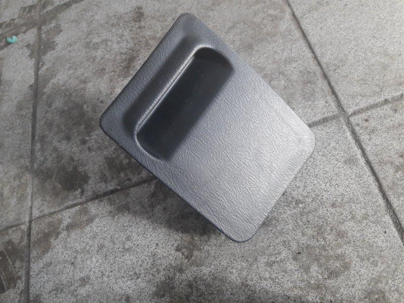 Пластик панели Subaru Legacy BE5 EJ206 1999 (б/у)