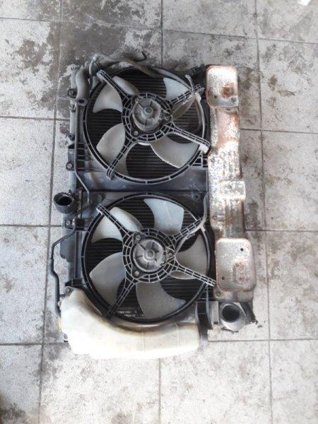 Радиатор Subaru Legacy BH5 EJ206 1999 (б/у)