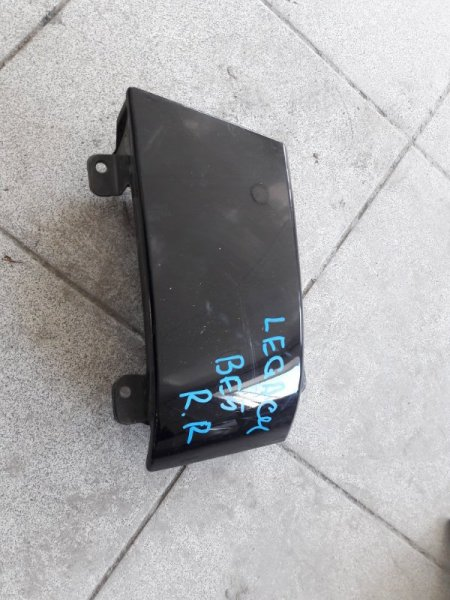 Планка под стоп Subaru Legacy BE5 EJ206 1999 правая (б/у)