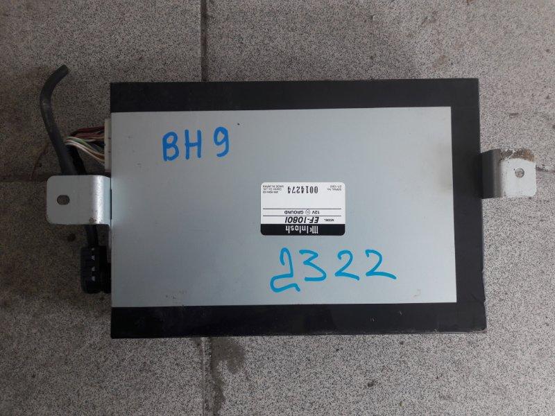 Усилитель магнитолы Subaru Legacy BH9 EJ254 1999 (б/у)