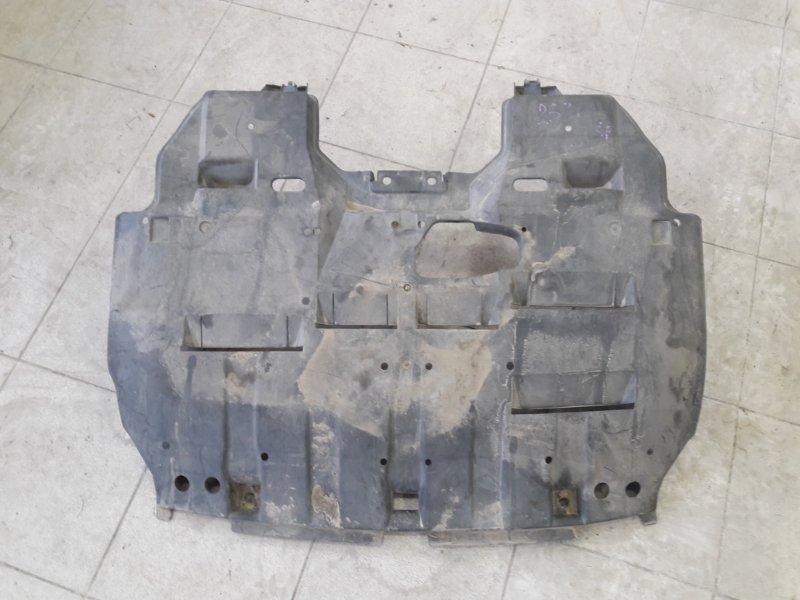 Защита двигателя Subaru Forester SF5 EJ201 1999 (б/у)