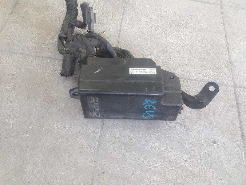 Блок предохранителей Subaru Legacy BH5 EJ204 1999 (б/у)