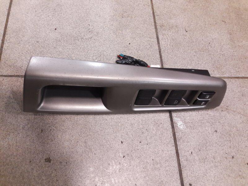 Блок управления стеклоподъемниками Subaru Impreza GH3 EL15 2008 передний правый (б/у)