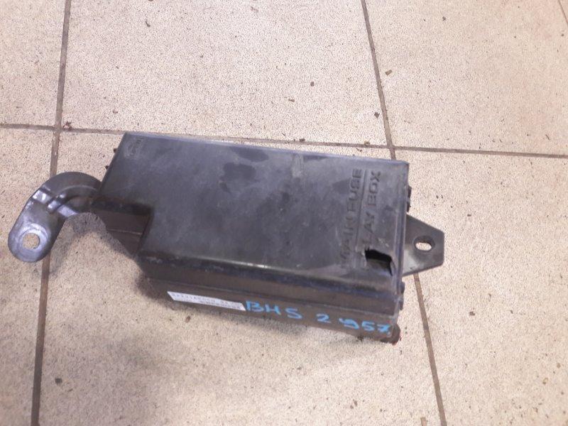 Блок предохранителей Subaru Legacy BH5 EJ206 2001 (б/у)