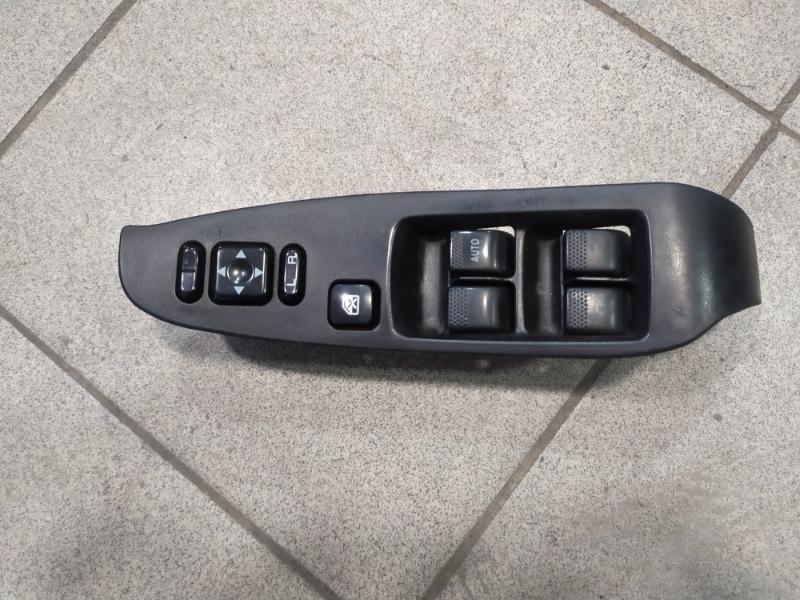 Блок управления стеклоподъемниками Subaru Legacy BH5 EJ204 1999 передний правый (б/у)