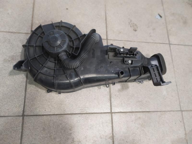 Мотор печки Subaru Impreza GG3 EJ152 2003 (б/у)