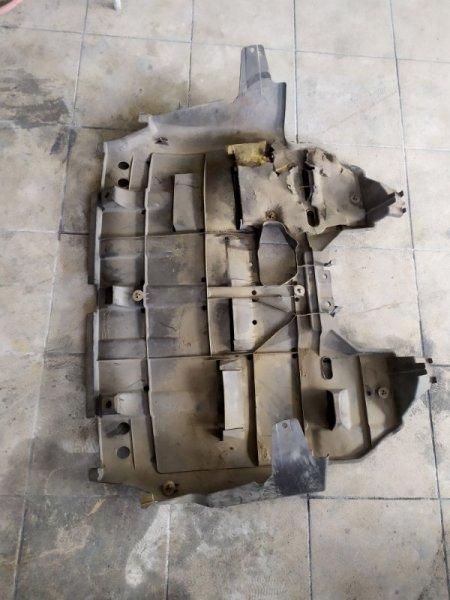 Защита двигателя Subaru Forester SF5 EJ205 1999 (б/у)