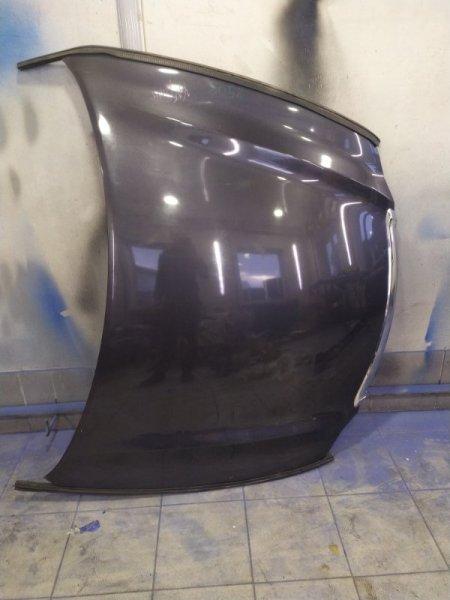 Капот Subaru Exiga YA5 EJ204 2010 (б/у)