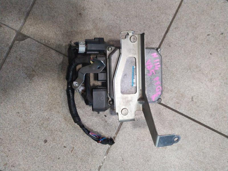Блок управления рулевой рейки Subaru Exiga YA5 EJ204 2010 (б/у)