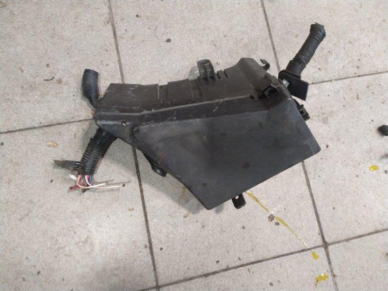 Блок предохранителей Subaru Exiga YA5 EJ204 2010 (б/у)