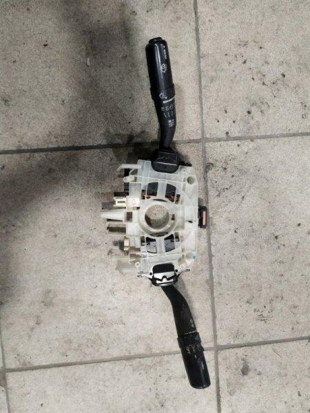 Блок подрулевых переключателей Subaru Impreza GDB (б/у)