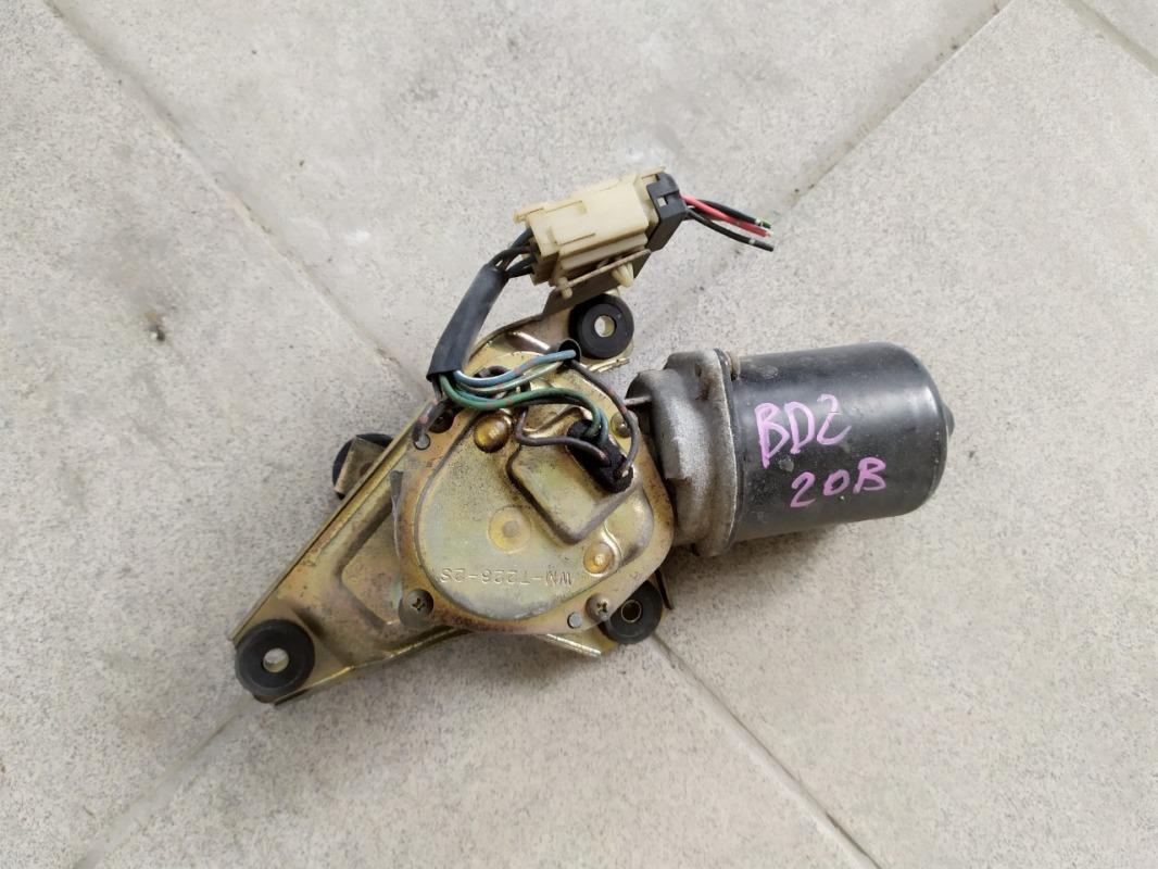 Мотор дворников Subaru Legacy BD2 EJ18 1994 (б/у)
