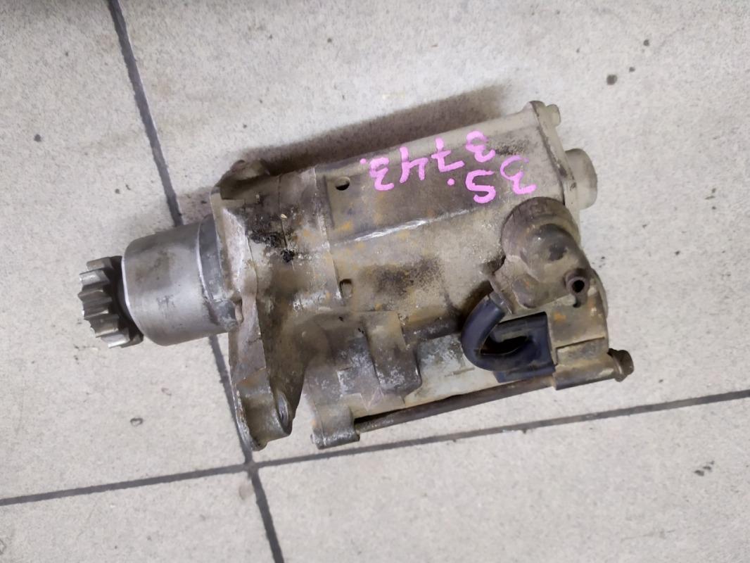 Стартер Toyota Corona Exiv ST183 3S-FE (б/у)