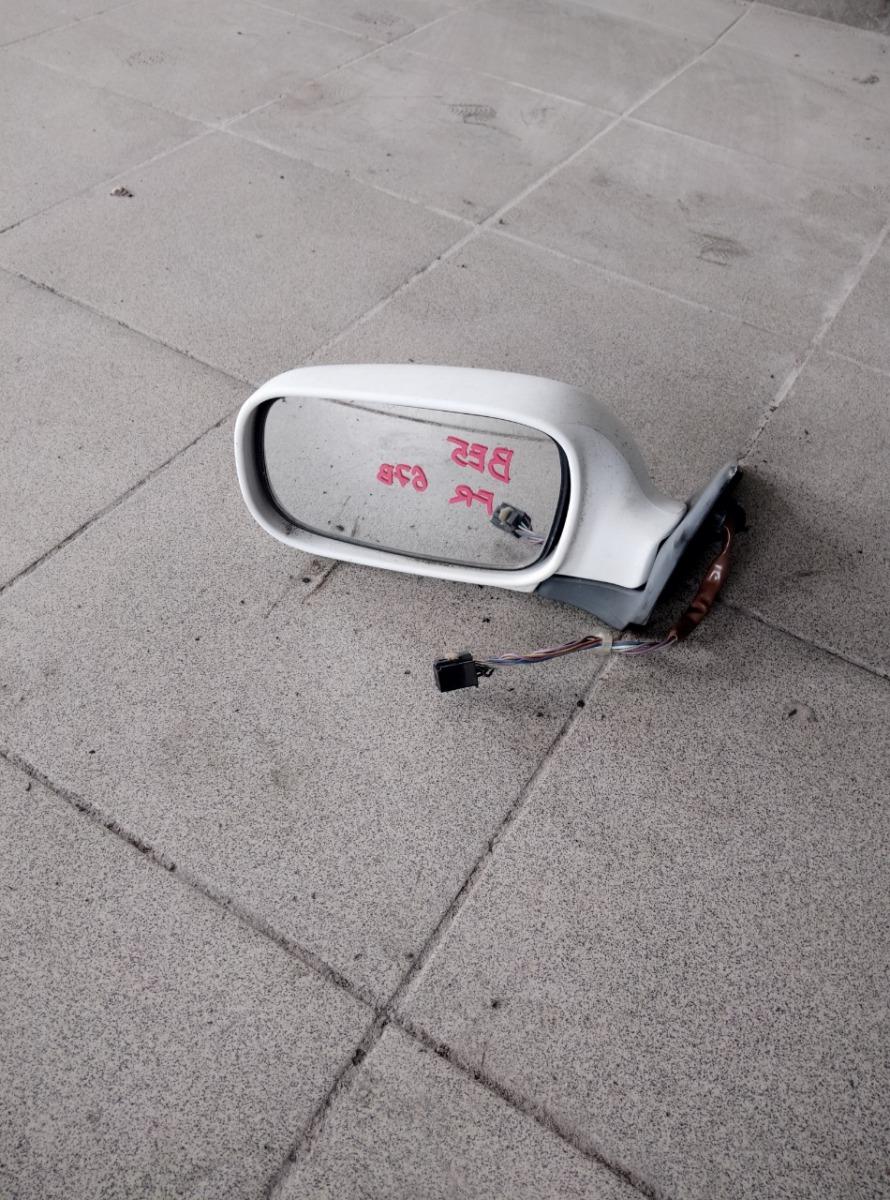 Зеркало Subaru Legacy BE5 EJ208 1999 левое (б/у)