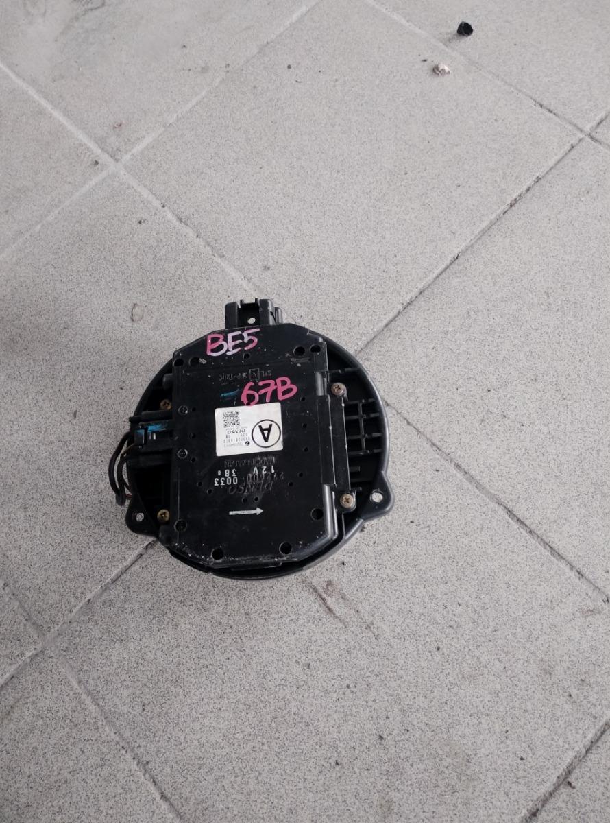 Мотор печки Subaru Legacy BE5 EJ208 1999 (б/у)