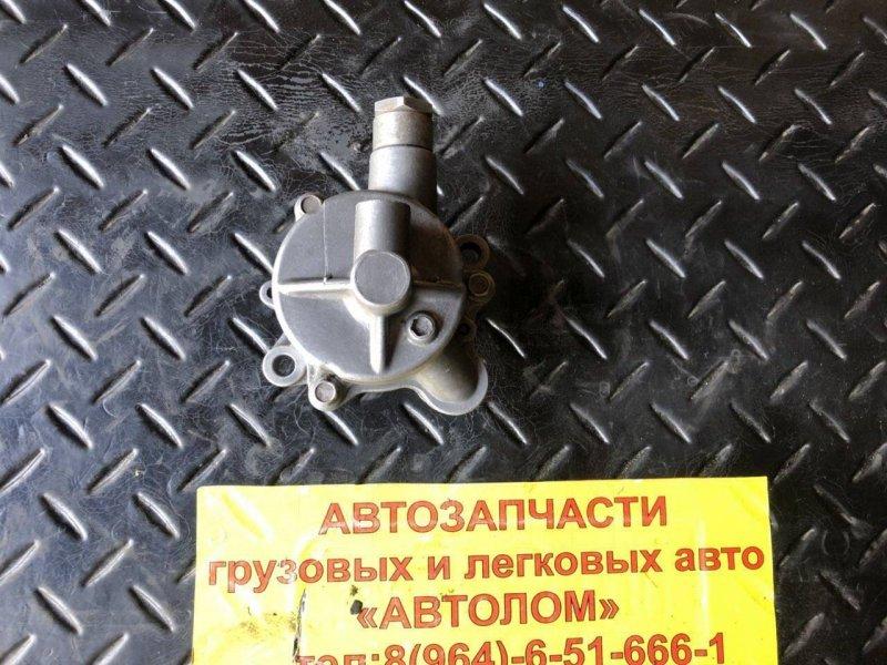Усилитель тормозов вакуумный Mitsubishi Challenger 4M40 (б/у)