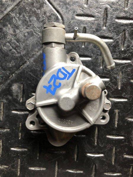 Усилитель тормозов вакуумный Nissan Atlas TD27 (б/у)