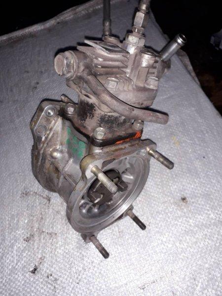 Воздушный компрессор Mitsubishi Fuso 6D17 6D17 (б/у)