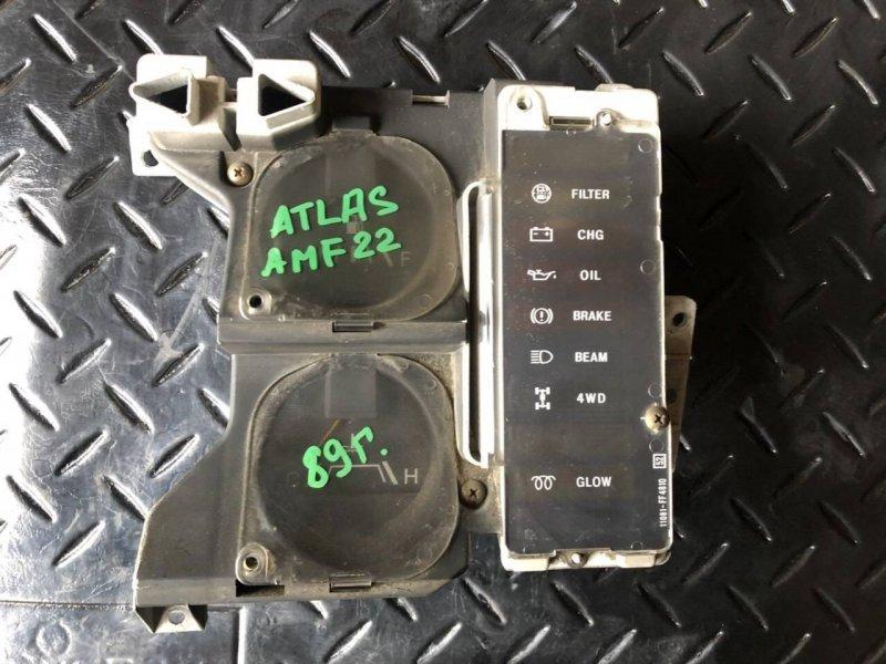 Панель приборов Nissan Atlas AMF22 TD27 1989 (б/у)