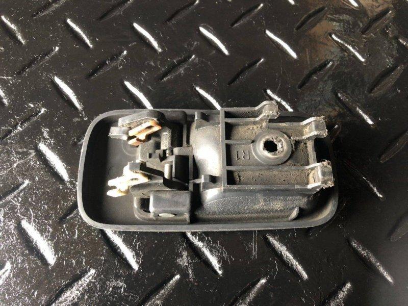 Ручка двери Isuzu Forward FRR33 правая (б/у)