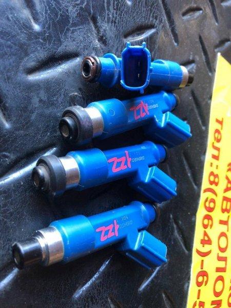 Форсунка топливная (инжектор) Toyota Allex 1ZZFE (б/у)