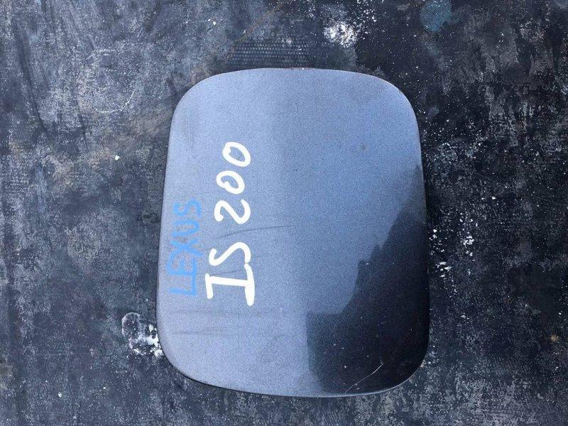 Лючок топливного бака Lexus Is200 GXE10 1GFE (б/у)