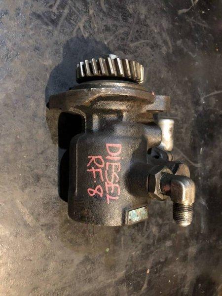 Гидроусилитель руля Nissan Diesel RF8 (б/у)