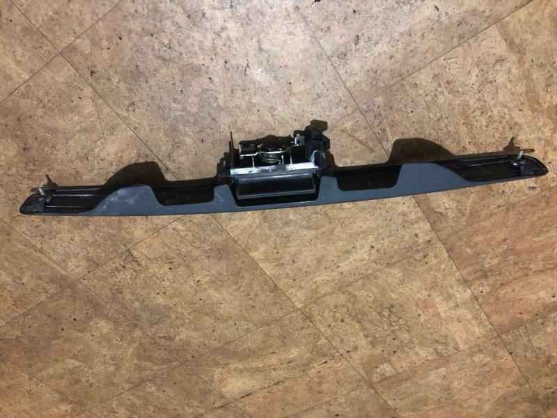 Планка ручки двери Toyota Probox (б/у)