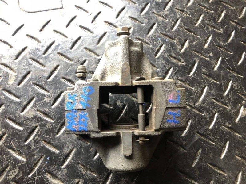 Суппорт Toyota Mark Ii Wagon Blit JZX110 задний левый (б/у)