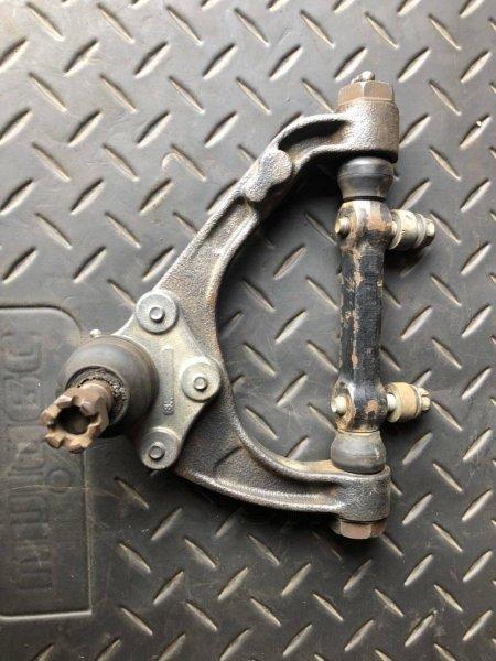 Рычаг подвески Mazda Titan правый верхний (б/у)