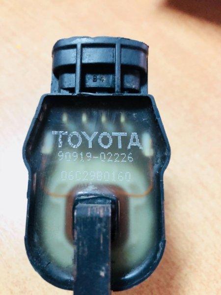 Катушка зажигания Toyota 4E (б/у)
