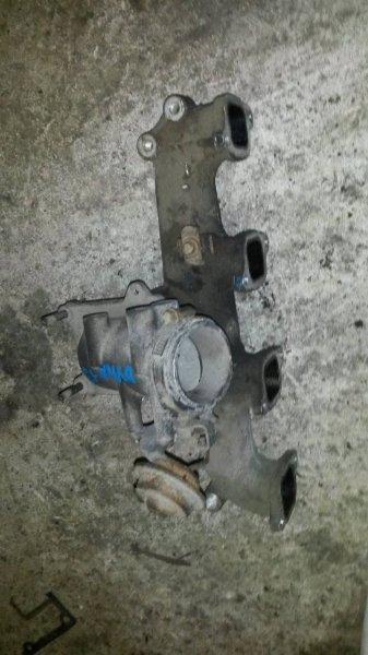 Впускной коллектор Toyota Dyna 13B (б/у)