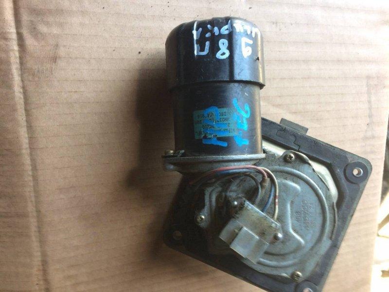 Мотор стеклоочистителя Nissan Diesel (б/у)
