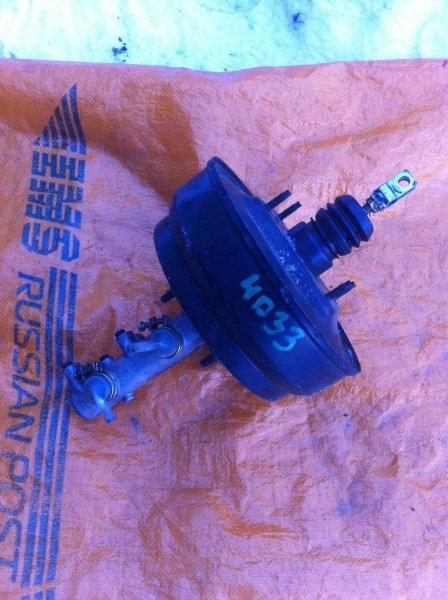 Главный тормозной цилиндр Mitsubishi Fuso Canter 4D33 1996 (б/у)