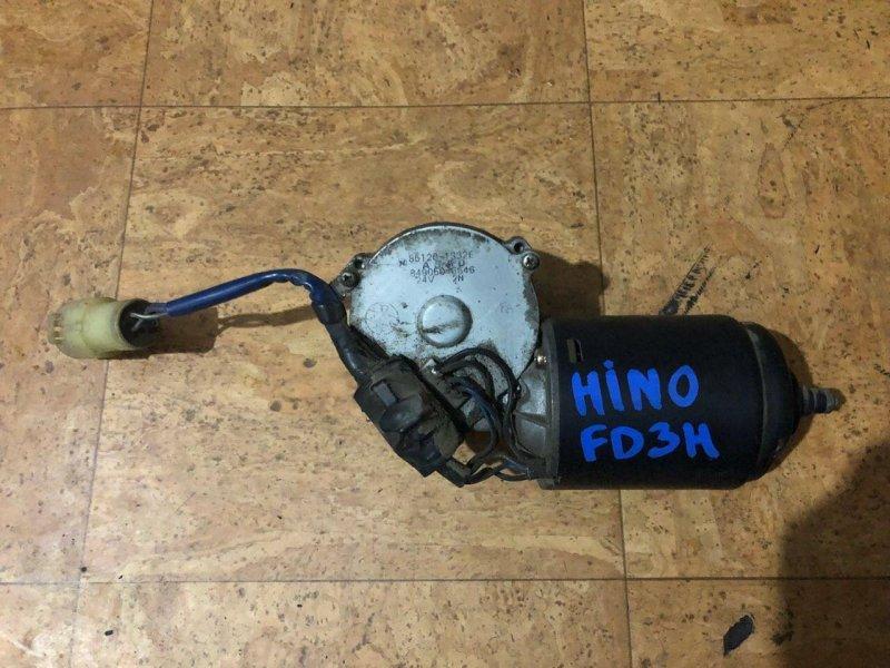 Мотор дворников Hino Ranger (б/у)