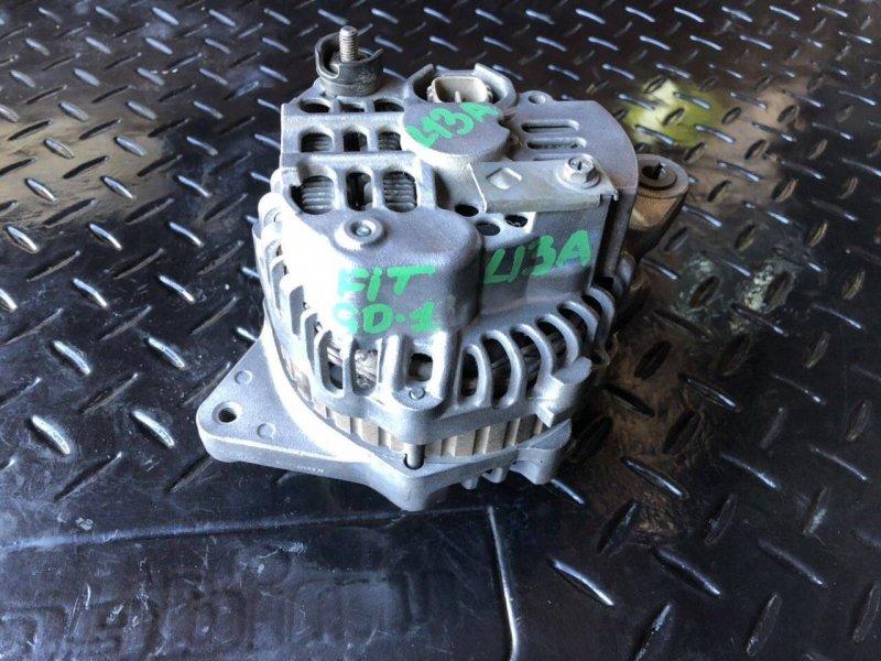 Генератор Honda Fit FRR35 L13A (б/у)