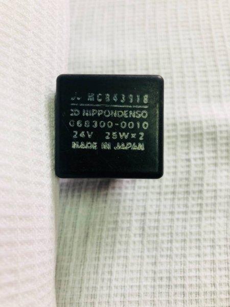 Реле Mitsubishi (б/у)