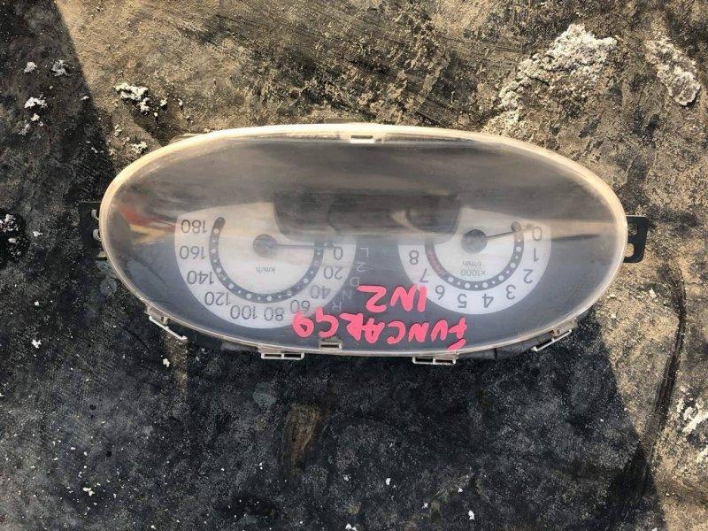 Панель приборов Toyota Funcargo (б/у)