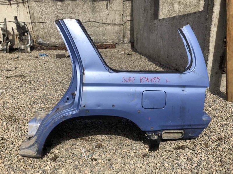 Крыло Toyota Hilux Surf KDN185 левое (б/у)