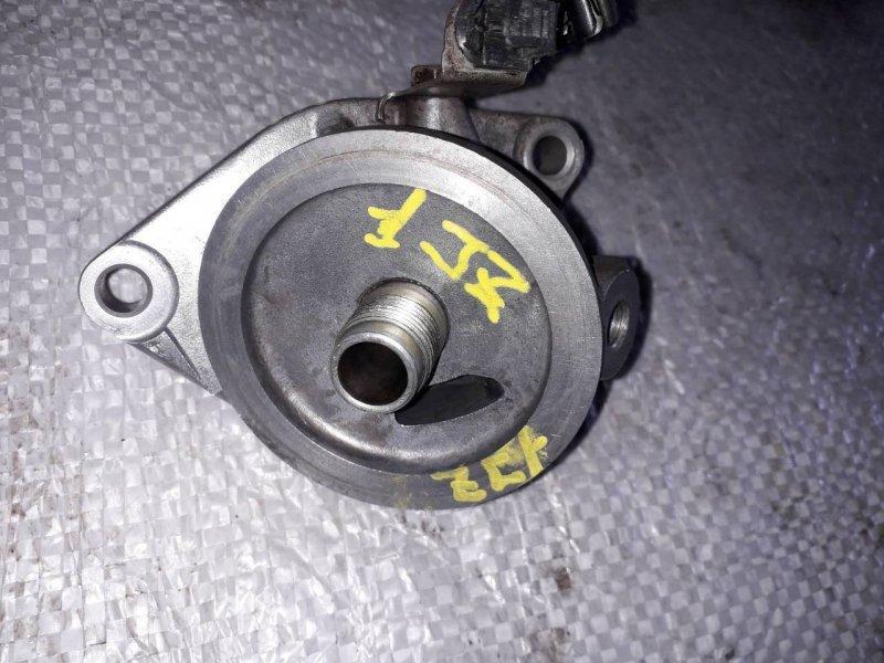 Корпус масляного фильтра Toyota Brevis 1JZFSE (б/у)