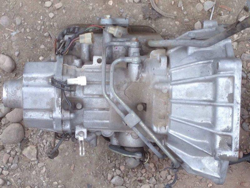 Акпп Suzuki G13A (б/у)