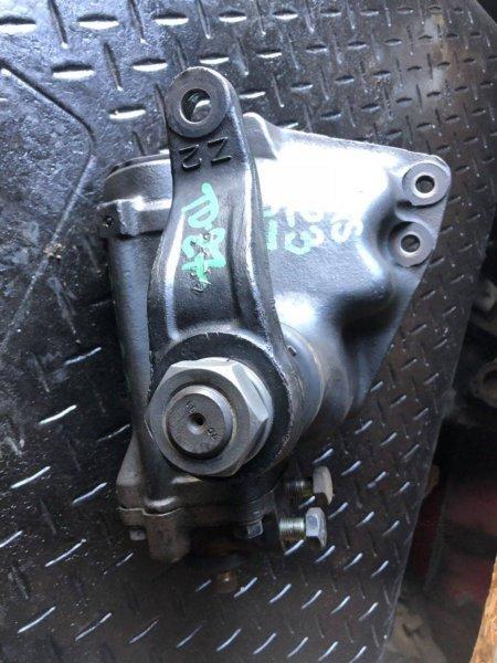 Рулевой угловой редуктор Nissan Atlas P4F23 (б/у)
