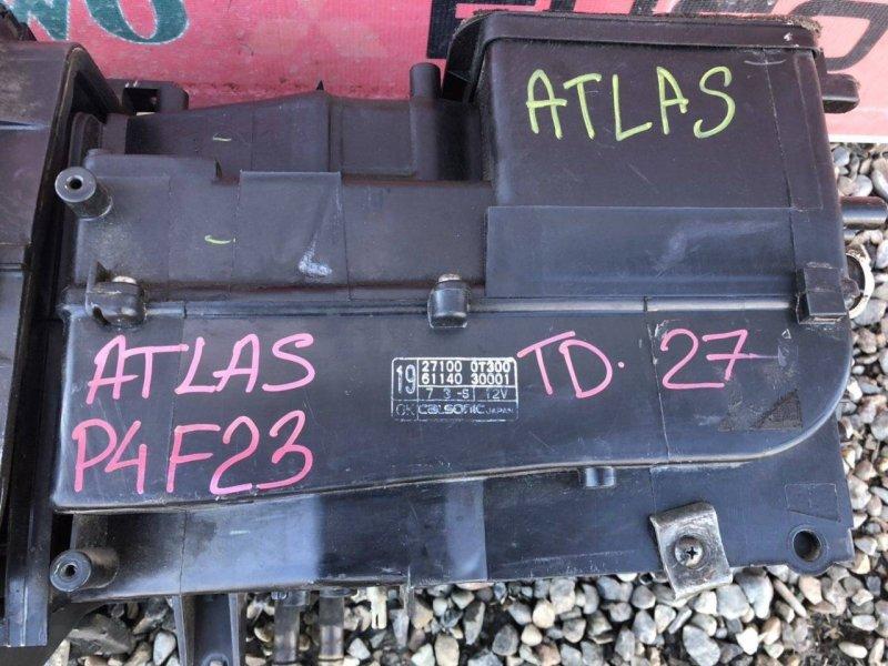 Отопитель Nissan Atlas P4F23 (б/у)
