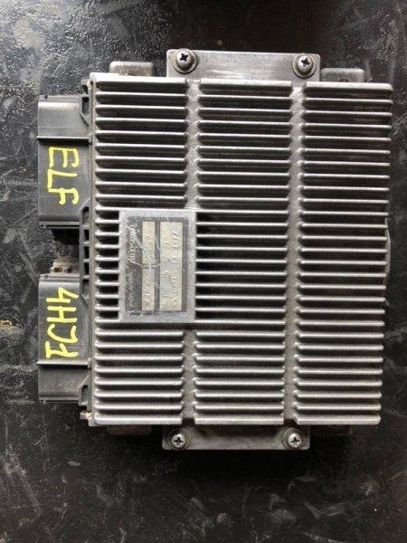 Блок управления двигателем Isuzu Elf (б/у)