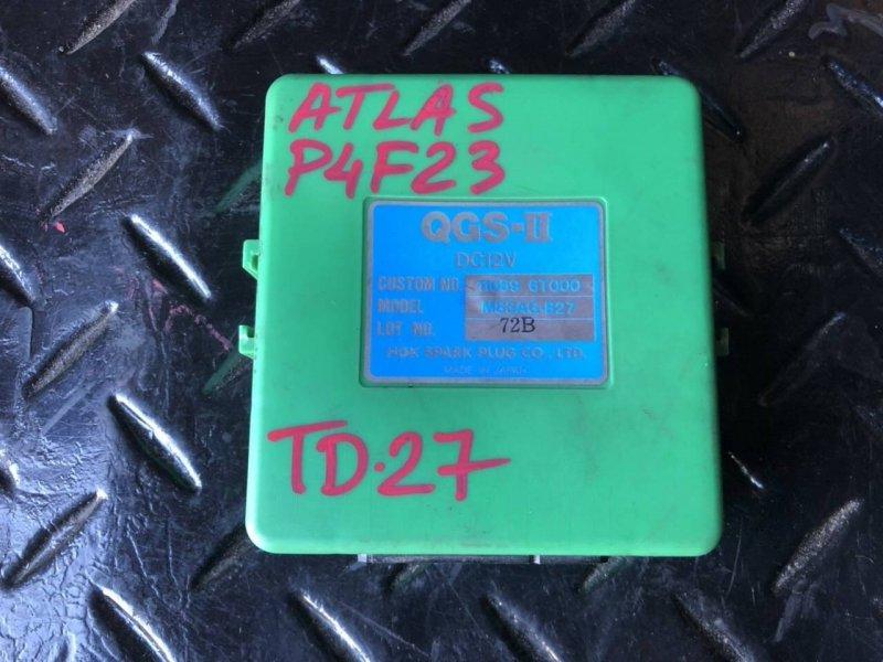 Реле Nissan Atlas P4F23 TD27 (б/у)