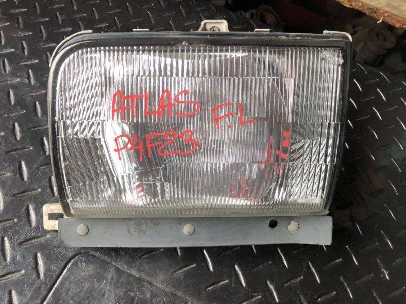 Фара Nissan Atlas P4F23 левая (б/у)