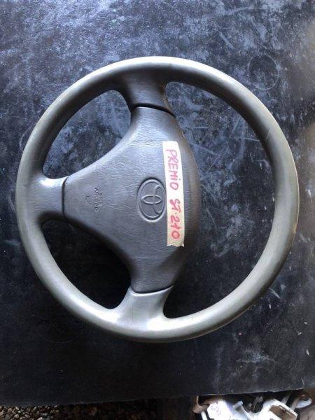 Руль Toyota Corona Premio CT211 (б/у)