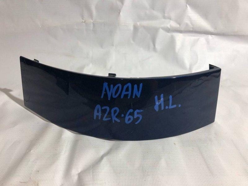Планка под стоп Toyota Noah AZR60 (б/у)