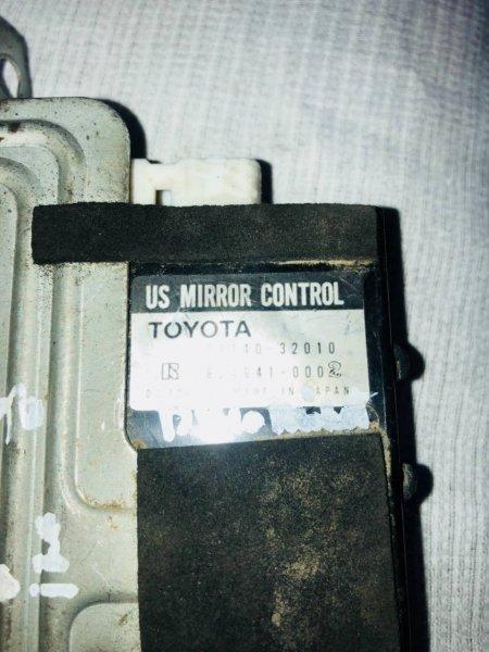 Реле Toyota Camry CV30 1VZFE (б/у)