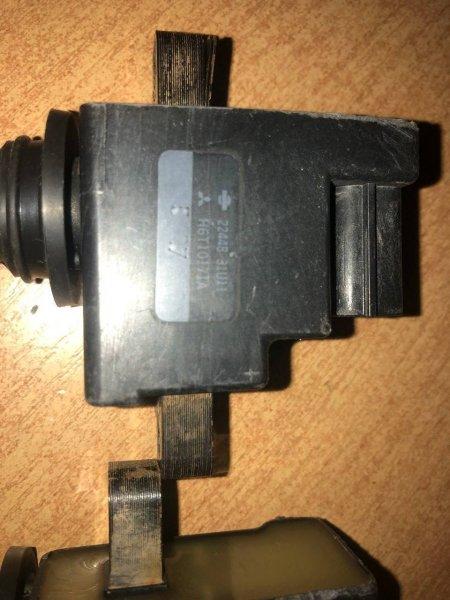 Катушка зажигания Nissan Cefiro A32 VQ20DE (б/у)